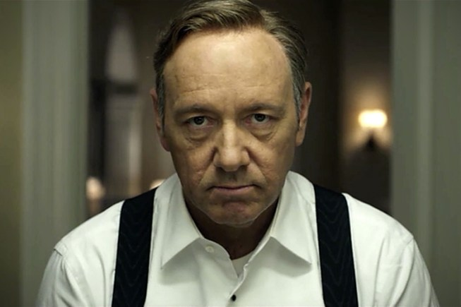 House-of-Cards Kevin Spacey