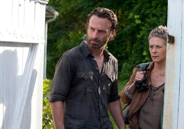 The Walking Dead 4x04