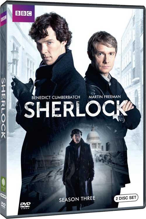 Sherlock_S3_DVD