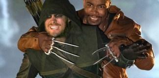 Arrow 2x12