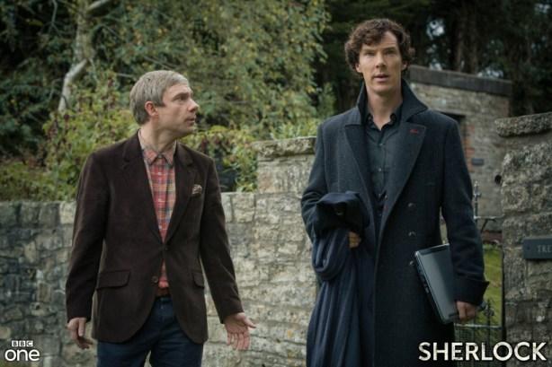 Sherlock 3×03-01