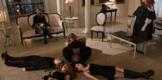 American Horror Story Coven 3x13