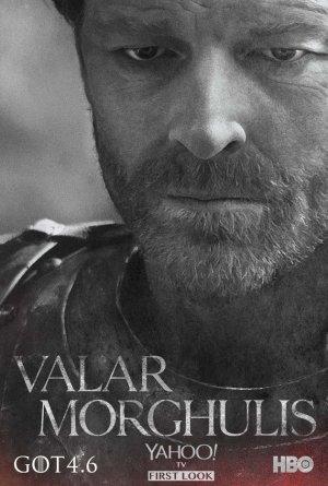 Game of Thrones 4 Jorah
