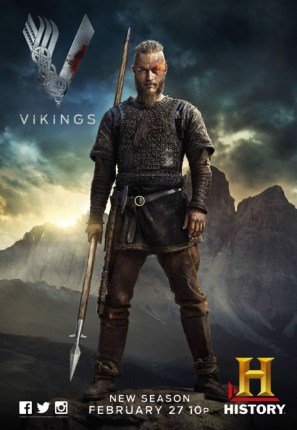 Vikings-Season-2-Poster