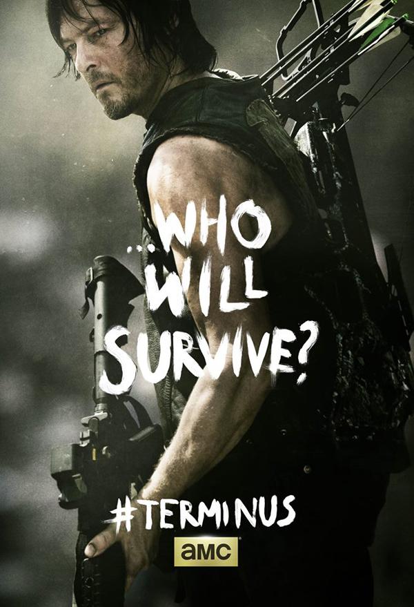 The Walking Dead 4x16