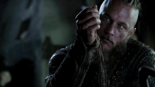 vikings treachery