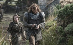 Game of Thrones 4X03 1