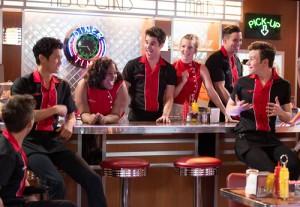 Glee 5×13 1