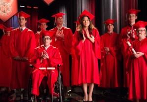 Glee 5×13 2