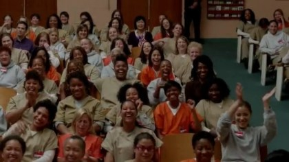 ORANGE IS THE NEW BLACK 2X02