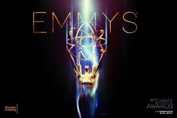 emmy-66-poster