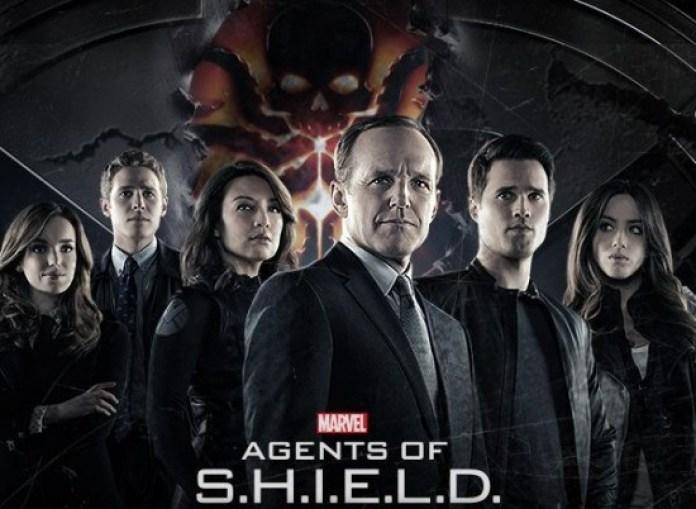 Agents of S.H.I.E.L.D. 2