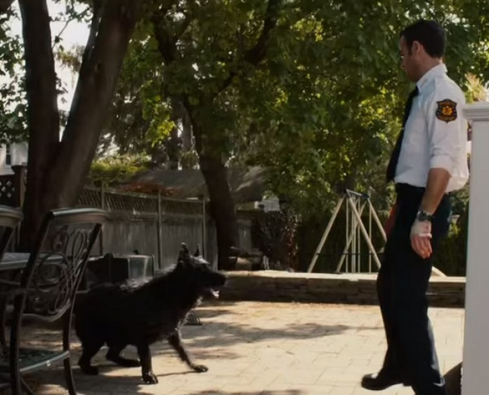 The Leftovers 1x07