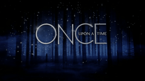 Once Upon Time Logo 4