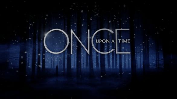 Once Upon Time Logo 4