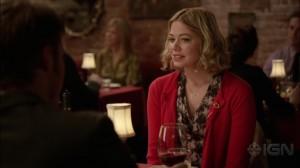 Manhattan Love Story 1x01