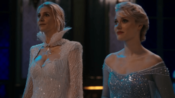 Once Upon a Time 4 stagione