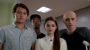 Red Band Society 1x06
