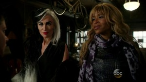 Once Upon a Time 4x14 -4