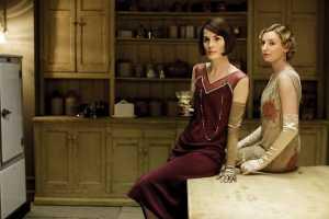 Downton Abbey 6x01 4