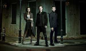 The Originals 3