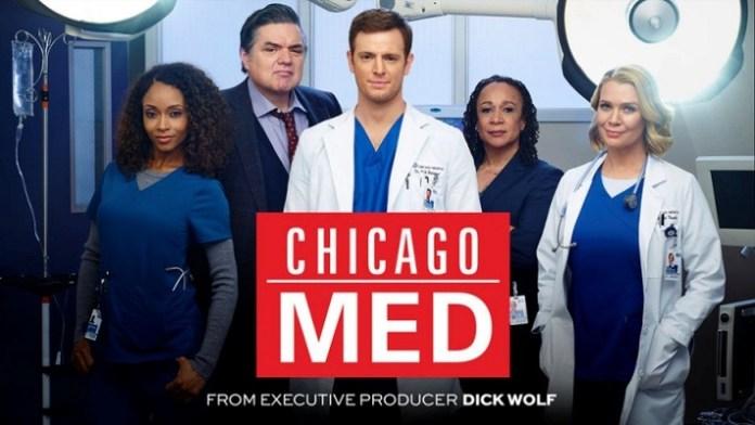 Chicago Med Serie Tv 2015