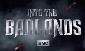 Into the Badlands 2