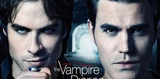 The Vampire Diaries 7