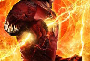 The Flash 2 dvd
