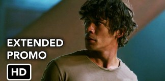 The 100 3x04