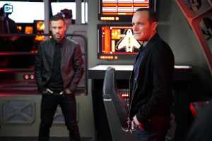 Agents of SHIELD 3x12