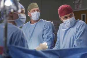Grey's Anatomy 12x15