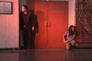Quantico 1x15