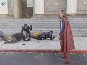Supergirl 1x17
