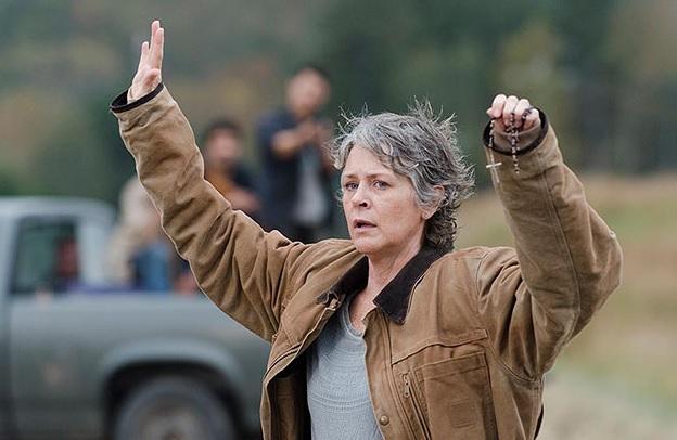 The Walking Dead 6x15 2