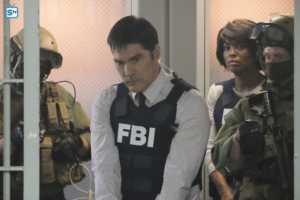 Criminal Minds 11x22