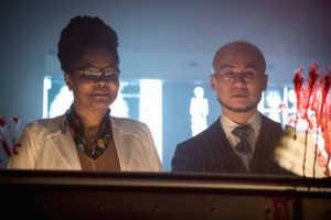 Gotham 2x21