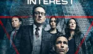Person of Interest 5