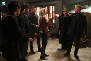 Once Upon a Time 5x20 new 3