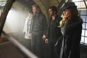Once Upon a Time 5x22 - 5x23