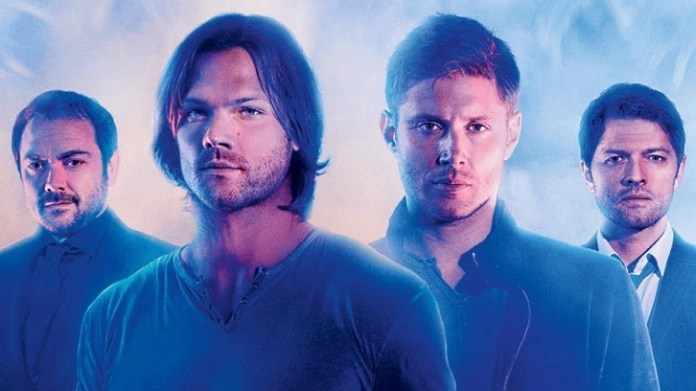 Supernatural 12 stagione
