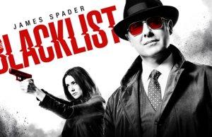 The Blacklist 4 stagione