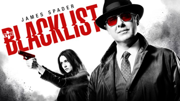 The Blacklist 4 stagione