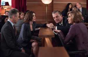 The Good Wife 7x21