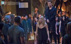 The Originals 3x22