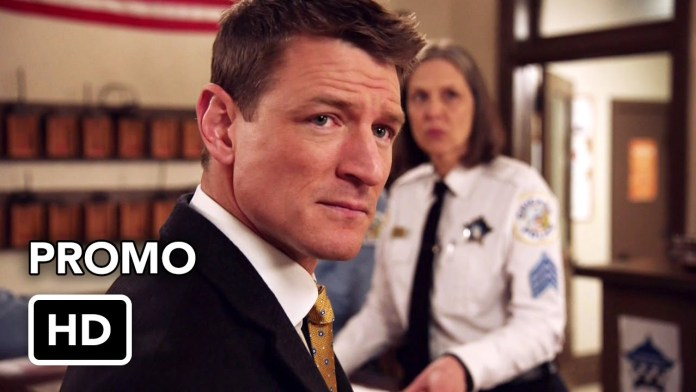 Chicago PD 3×21