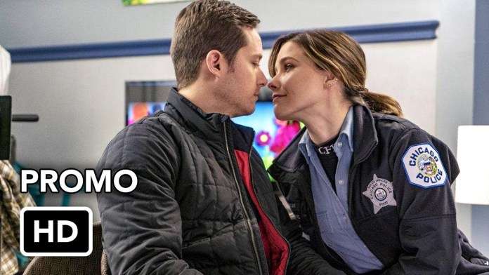 Chicago PD 3×22