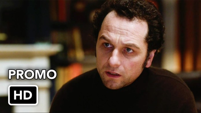 The Americans 4x10