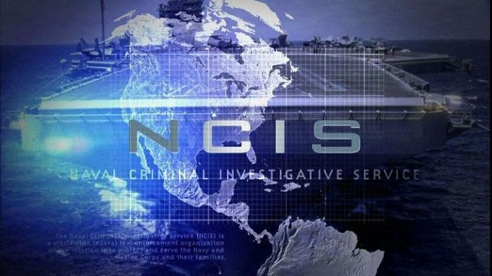 NCIS 14