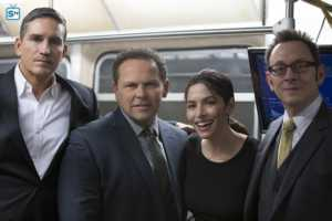 Person of Interest 5x13